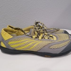 Merrell Barefoot Pace Glove Acacia Sz 9.5 Shoes